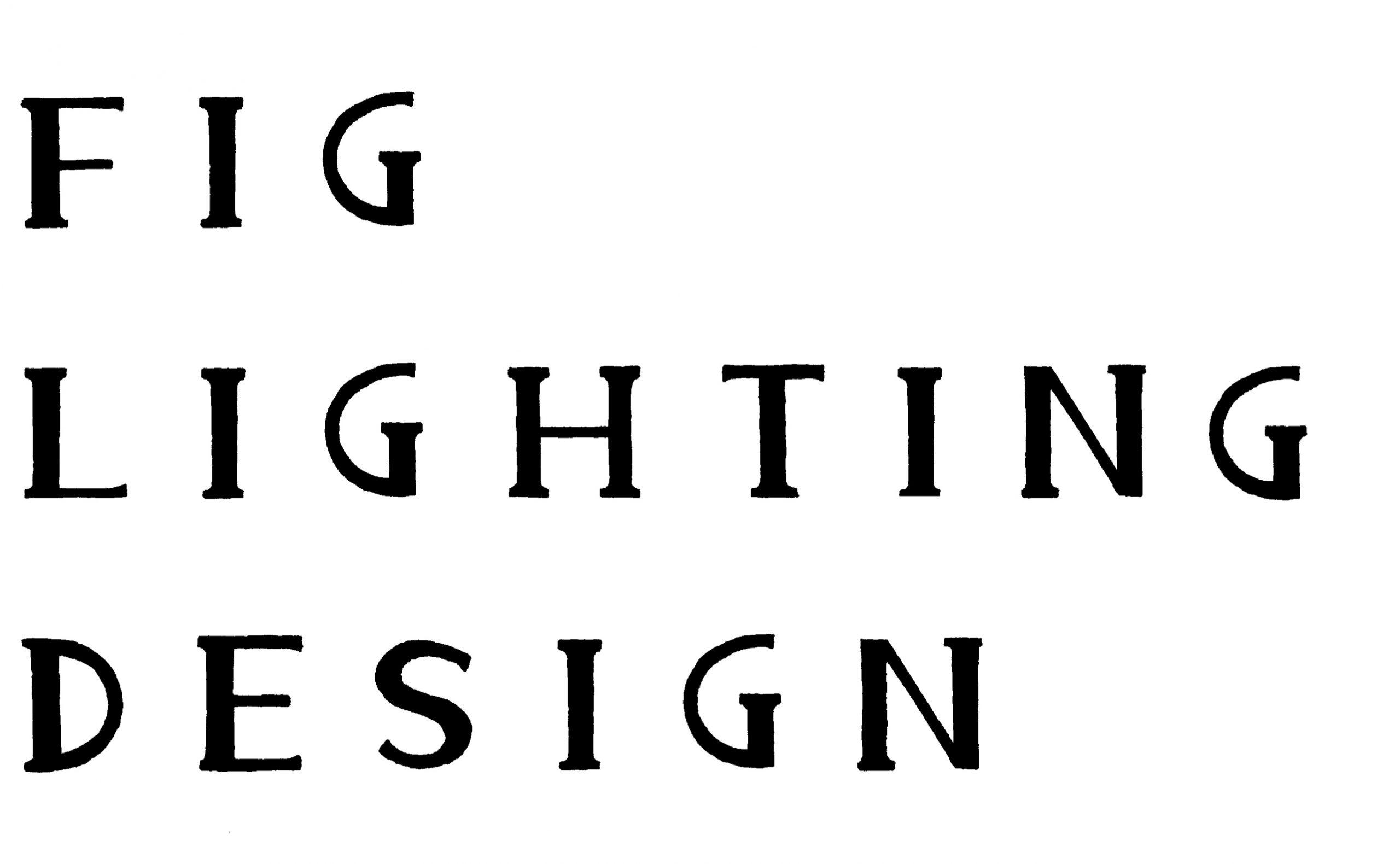 fig lighting design
